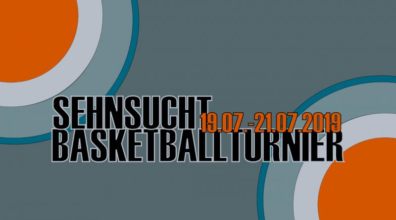 Basketballturnier 2019